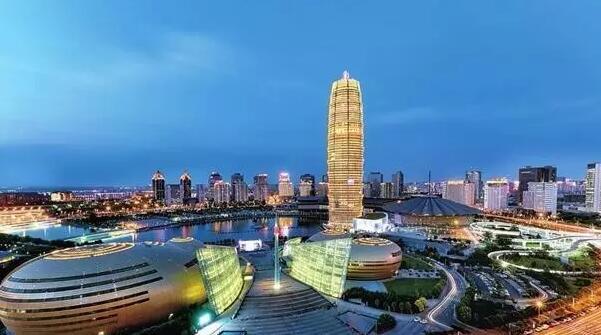 bwin中国大道物流郑州分公司站点分布